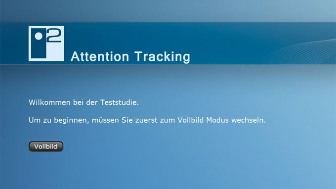 attention tracking screenshot