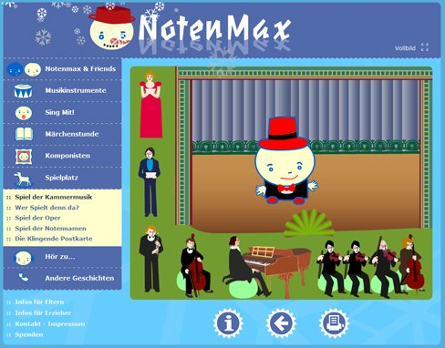 notenmax screenshot