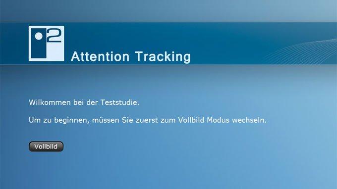 Attention Tracker