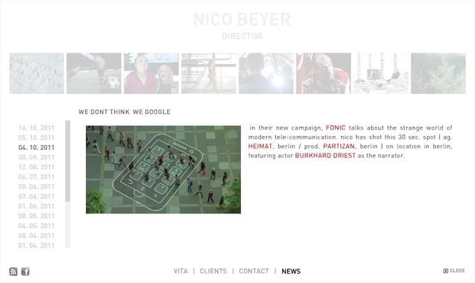 Nico Beyer