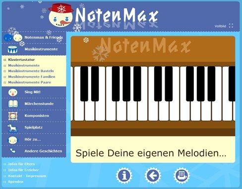 notenmax screenshot