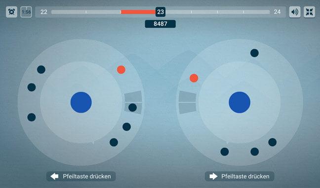 neuronation screenshot